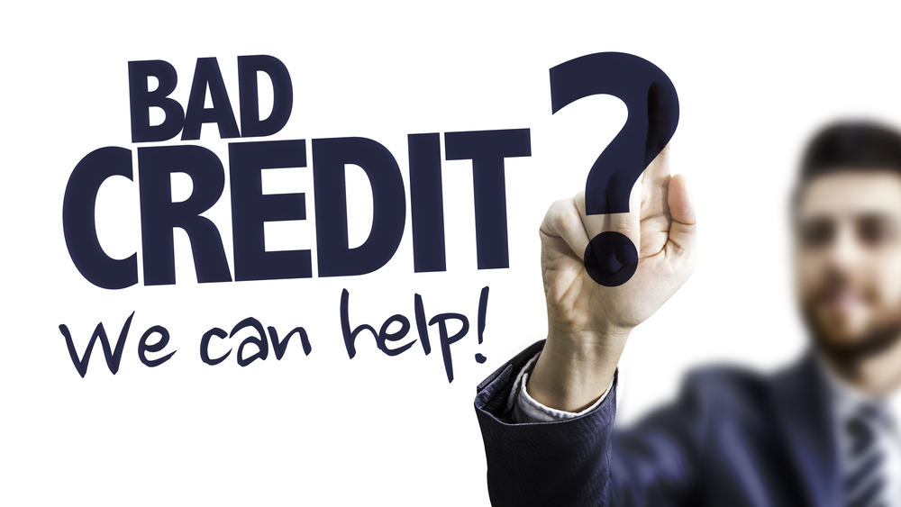 Bad Credit Auto Loans in St. Louis