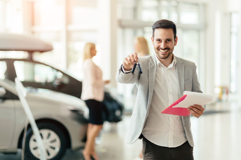 We Have Plenty Of Affordable Cars in St. Louis!
