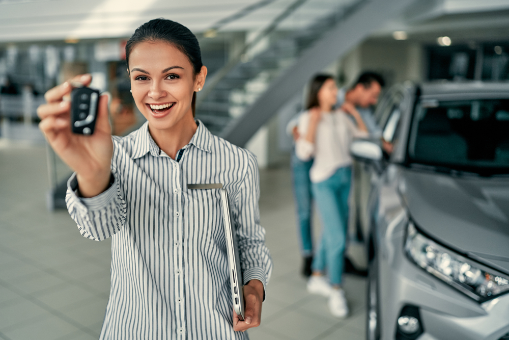 We Know You're Searching For Bankruptcy Auto Loans in St. Peters