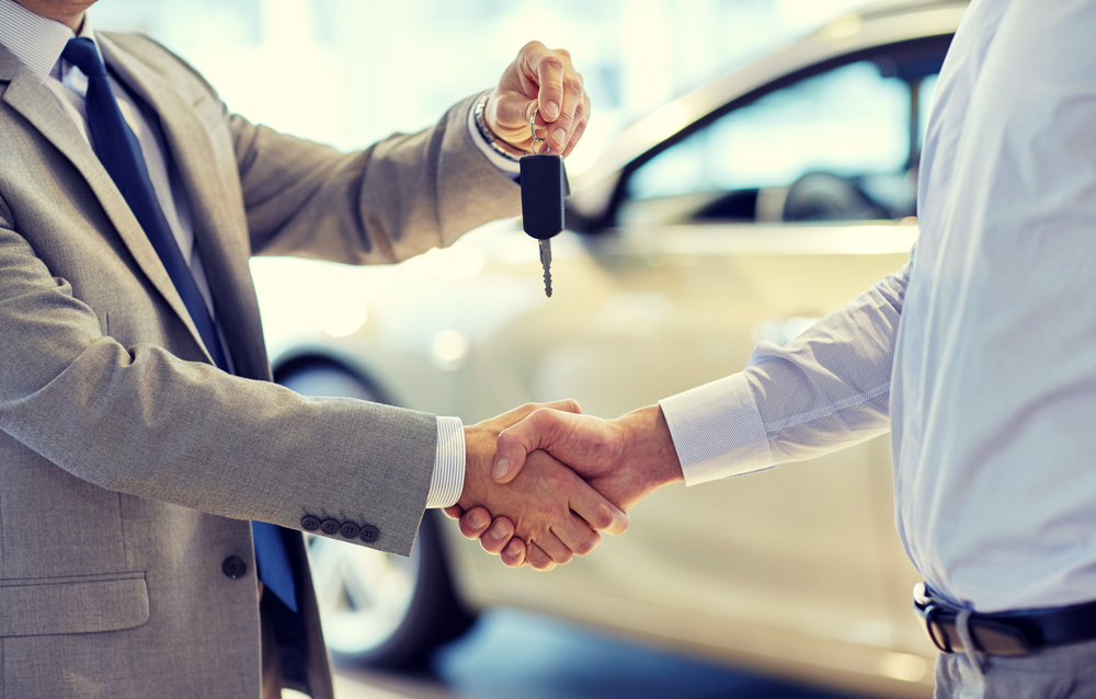 We Have A Fine Selection Of Affordable Cars in St. Louis