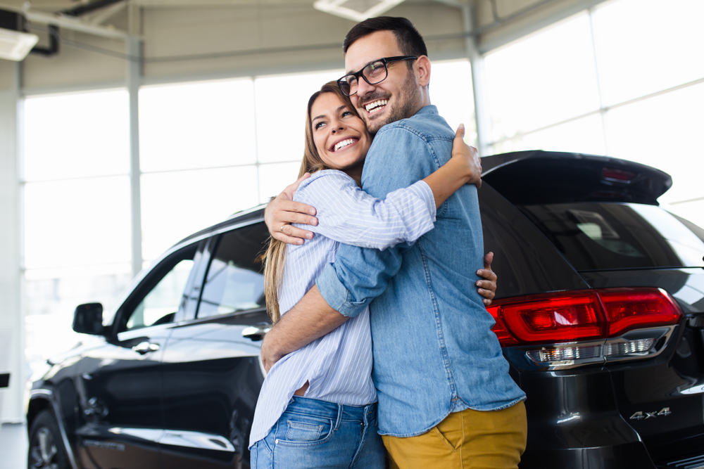Could You Benefit From Bad Credit Auto Loans in Wentzville?