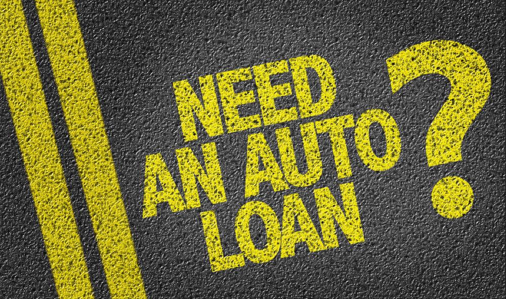 You Deserve Good Credit Auto Loans In St. Louis