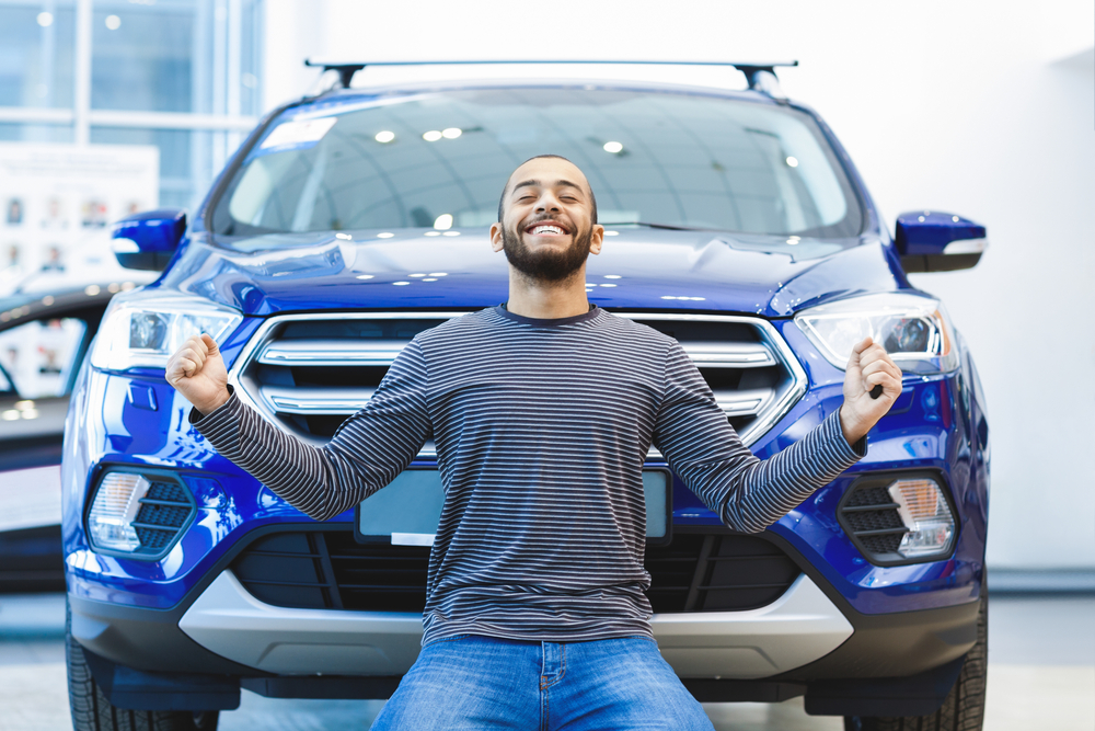 We Can Help You Find Affordable Cars In St. Charles