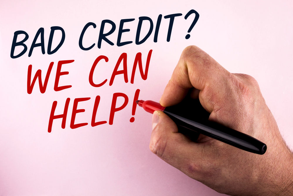4 Used Car Buying Tips With Poor Credit In St. Peters