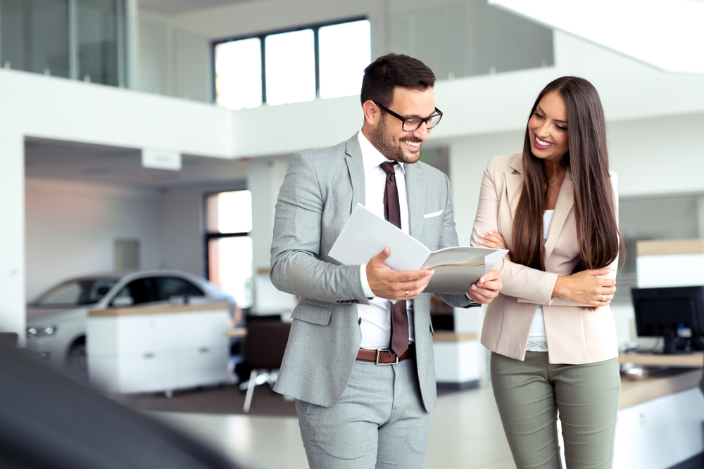 What To Look For In A Car Dealer In Wentzville