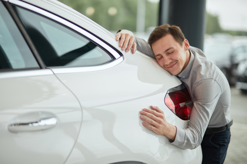 Take Some Time To Check Out Our Affordable Cars in St. Louis