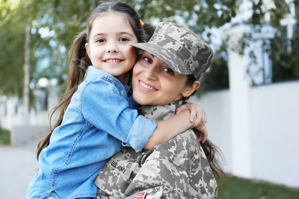 Military Auto Loans in Wentzville – Honoring Your Service
