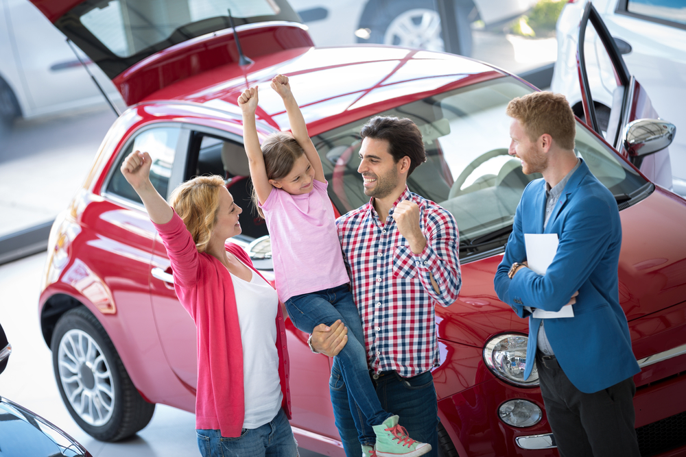 Our Online Inventory Makes Looking for An Auto Dealer In St. Louis Easy