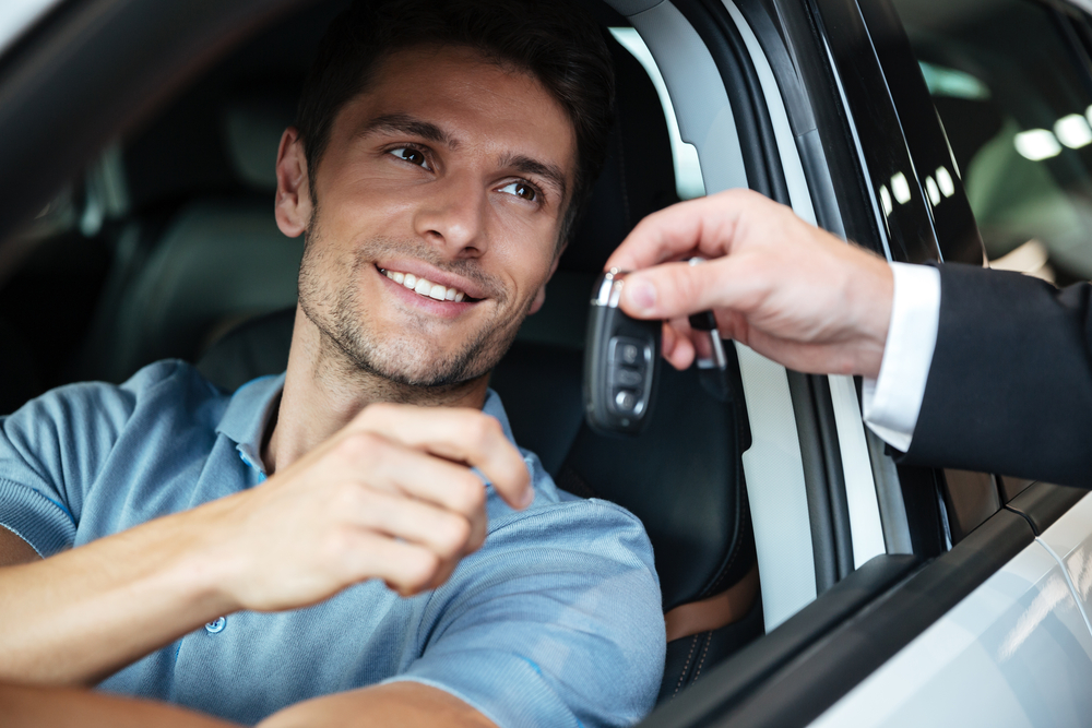 Good Credit Means Better Auto Loans in St Charles