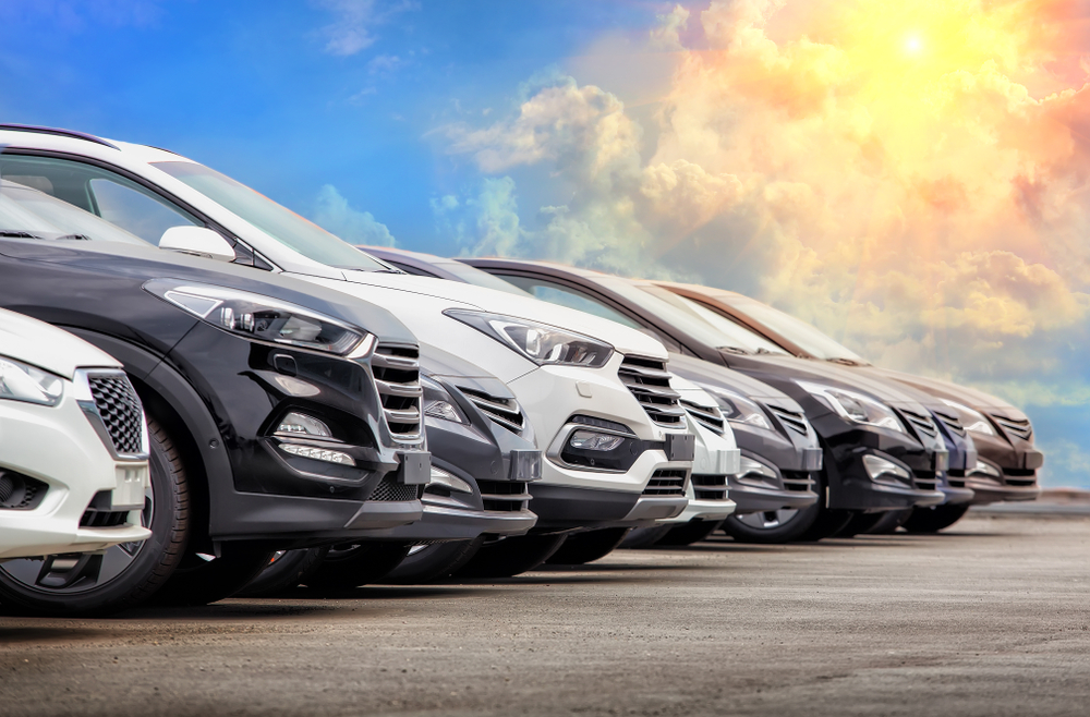 Used Car Shopping Made Easy in St. Peters