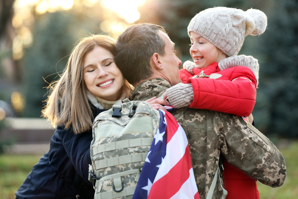 Served Your Country? We Say Thanks With Military Auto Loans in Wentzville