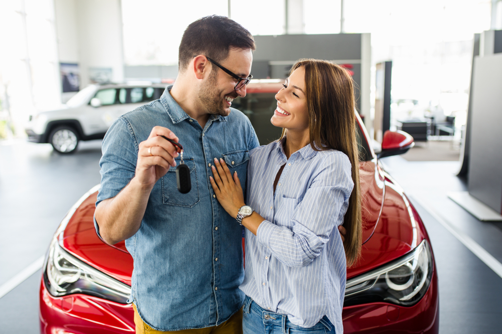 Choosing the Right Car Dealer in O'Fallon is Easier Than You Think