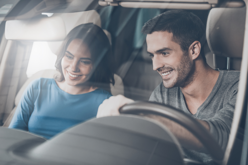 Test Driving Tips When Buying a Car in O'Fallon