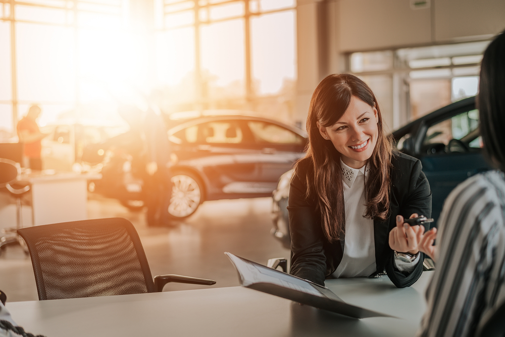 Car Loans From a St. Peters Area Dealership You Can Trust