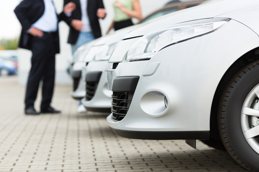Upgrade Your Fleet with the Best Auto Dealer in St. Louis