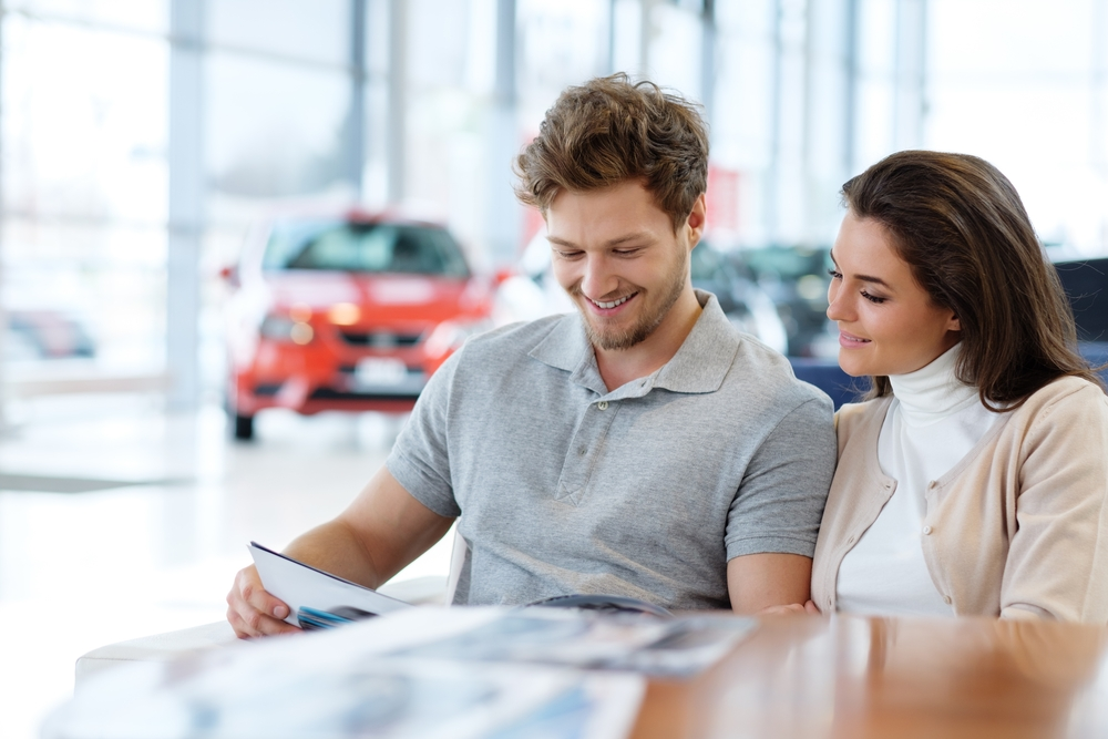 Looking for a Good Credit Auto Loan in Wentzville? We Got You Covered!