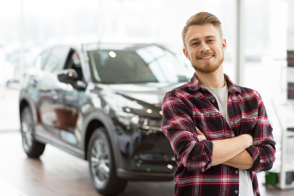 Get Approved Today - Used Car Buying Tips With Poor Credit Scores In O'Fallon