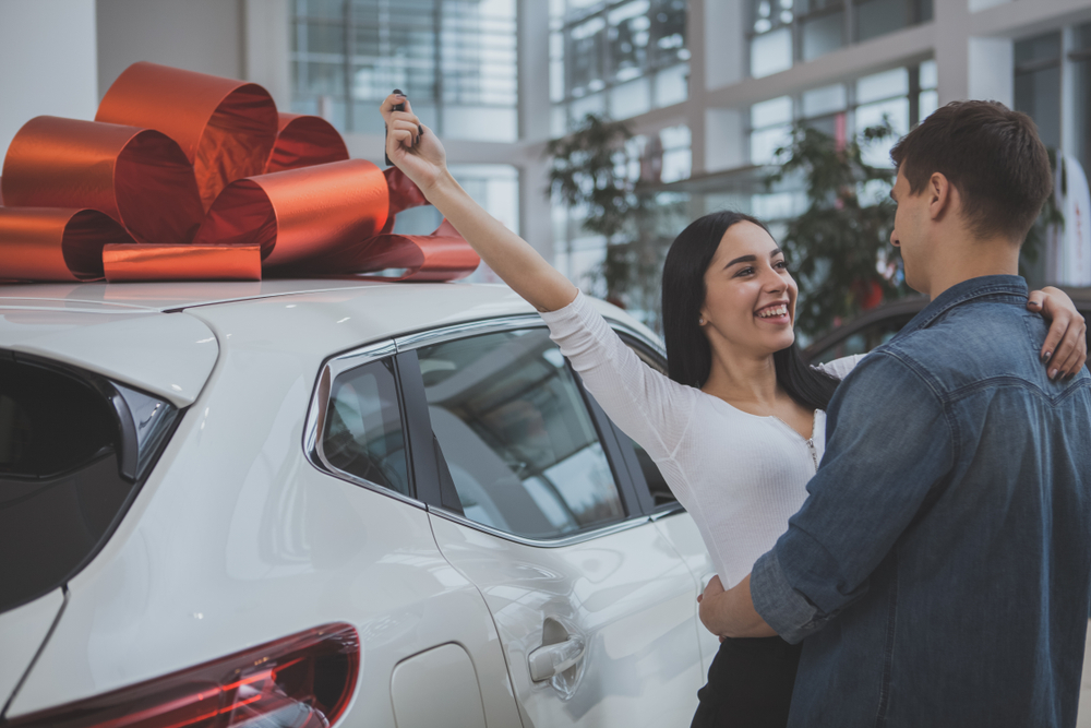 Find Quick and Easy Auto Financing Solutions In St. Peters