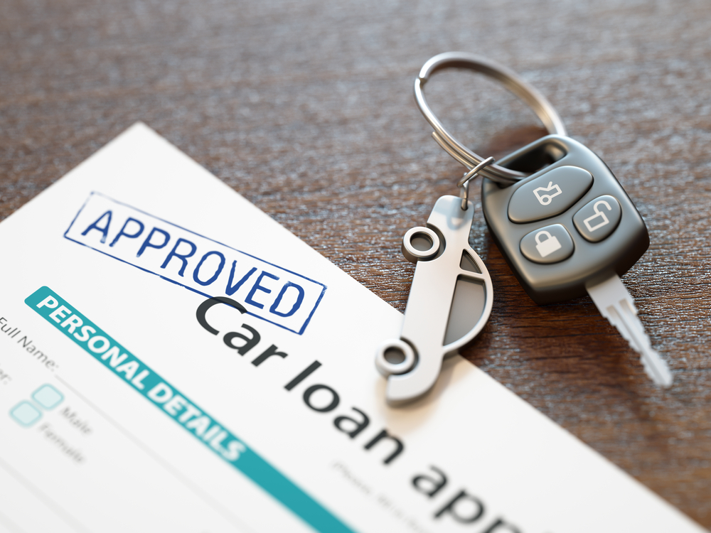 Car Loans In Wentzville For Old And New Commercial Vehicles