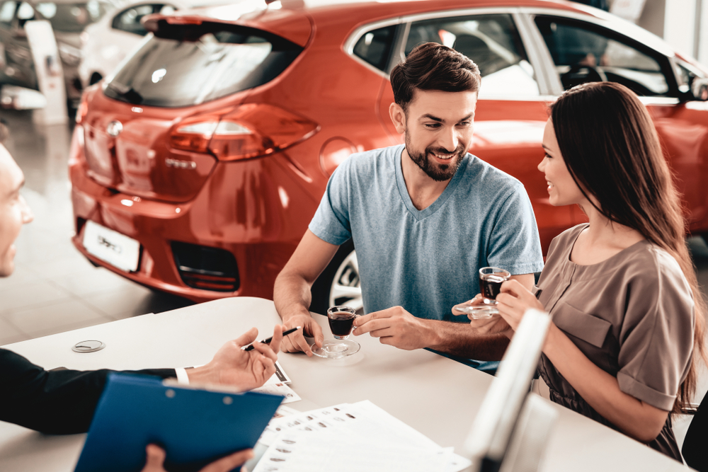 Is It Possible to Get Bankruptcy Auto Loans in St. Charles?