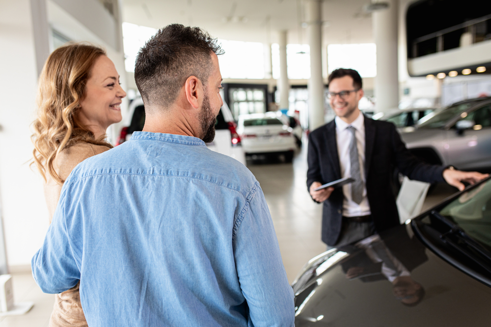 Best Auto Dealer in St. Louis With the Largest Inventory of Used Cars
